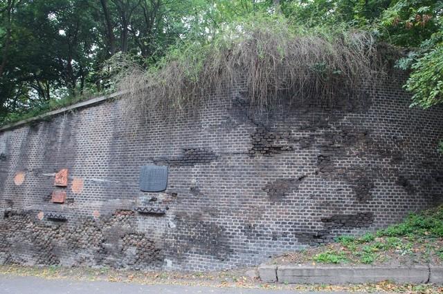 Spacer po Cytadeli w poszukiwaniu śladów Fortu Winiary