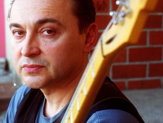 Leszek Cichoński poprowadzi warsztaty gitarowe w Lubinie