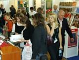Trwają piąte Warszawskie Targi Książki na Stadionie Narodowym [bilety]