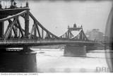 Krakowskie mosty przed wojną [ARCHIWALNE ZDJĘCIA]