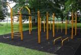 Budżet Obywatelski 2021 w Pszczółkach. Wygrane projekty to park street workout i urządzenia na plac zabaw