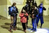 Ekstremalna Droga Krzyżowa w Toruniu. Uczestnicy w nocy przeszli ponad 40 kilometrów