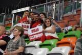 Mecz Polska - Serbia. Nasze szczypiornistki wygrały 30 : 27 [ZDJĘCIA]