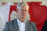 Prezes ŁZPN Adam Kaźmierczak: ŁKS ma szansę na elitę, ale Widzew też