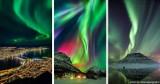 Te zdjęcia zorzy polarnej zrobią na was wrażenie. ZOBACZCIE!