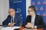 Krzysztof Kubik odszedł z PiS-u. Senator: nie będę komentować faktu rezygnacji