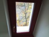 Jesień zza redakcyjnych okien. Wygląda przepięknie