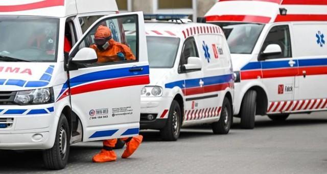 Służby wojewody małopolskiego poinformowano dziś (18.10) o kolejnych zakażeniach koronawirusem w Tarnowie i regionie