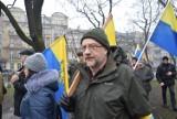 Marsz Pamięci o Zgodzie 2018 z placu Wolności do bram obozu w Świętochłowicach