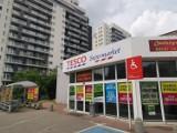 Likwidacja Tesco w Katowicach na Tysiącleciu. Trwa totalna wyprzedaż! Co można kupić? Zobacz zdjęcia