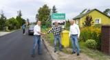 Trwają prace na największej inwestycji drogowej w powiecie chełmskim