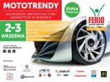 Największa motoryzacyjna ekspozycja w regionie już 2 i 3 września w Ferio!