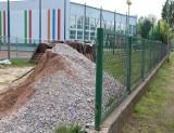 Szkoła Podstawowa nr 10 w Kaliszu będzie miała zmodernizowaną infrastrukturę sportową ZDJĘCIA