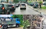 Nowy Sącz. Spółka Sądeckie Wodociągi tłumaczy, dlaczego nie zajmuje się już kanalizacją deszczową w mieście