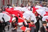 Tym razem świętujemy bez Parady Niepodległości w Gdyni. Tak miasto celebrowało niepodległość w latach ubiegłych