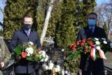 Pruszcz Gdański. W Dzień Pamięci Żołnierzy Wyklętych uczczono pamięć ks. Waląga  ZDJĘCIA