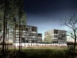 Będą trzy nowe galerie handlowe w Katowicach. Czy to nie za dużo? WIZUALIZACJE