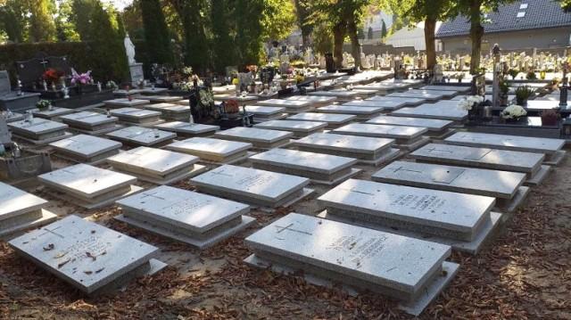 58 osób zmarło już w powiecie chełmińskim z powodu Covid-19