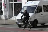 Kontrapas dla rowerów: Uwaga czerwone!