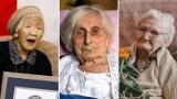 Oto najstarsze osoby świata, w rankingu same kobiety. Jak wyglądają superstulatki? Wśród rekordzistek Polka