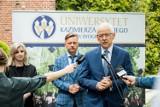 UKW i bydgoskie Centrum Onkologii uruchamiają nowy kierunek studiów