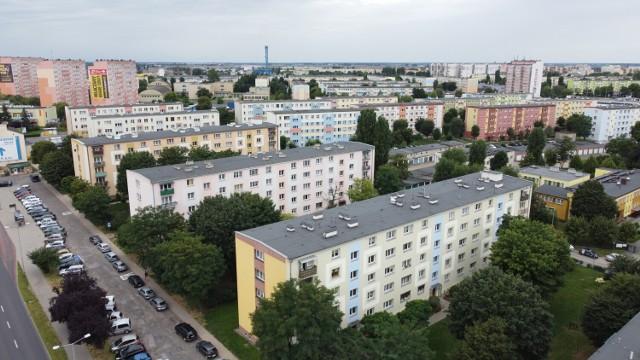 Ceny mieszkań w Kaliszu jednymi z najdroższych w Wielkopolsce