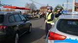 Myszków: Policja podsumowała Akcję Znicz. Nad bezpieczeństwem czuwało 130 policjantów z Myszkowa i Koziegłów