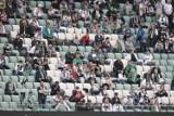 """Legia Warszawa - Podbeskidzie Bielsko Bieła 1:0. """"Wojskowi"""" wygrali na koniec sezonu. Na trybunach mistrzowska feta"""