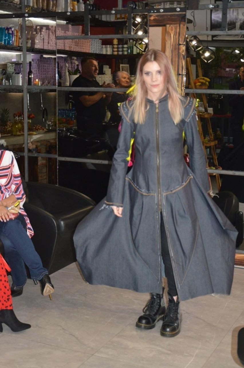Znane Polki Karolina Nolbrzak, Iza Tuszyńska, Krystyna Mazurówna wzięły udział w pokazie mody w skarżyskiej Ambasadzie Stylu (DUŻO ZDJĘĆ)