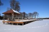 Oszałamiające zimowe i słoneczne widoki ze Szczecinka. Urzekające obrazki [zdjęcia]