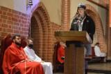 Dzień Myśli Braterskiej w Goleniowie. Wspólna modlitwa zuchów i harcerzy
