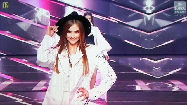 Martyna Mendelska z Przedborza w finale Miss Polski Nastolatek 2020