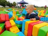 Happy Bus w Jarantowie, czyli trzy dni dobrej zabawy dla dzieci
