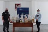 Potrzebna pomoc dla Wojtka. Skazani z Zakładu Karnego w Chełmie przekazali swoje rękodzieła na cel aukcji charytatywnej