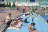 Kąpielisko Sielec w Sosnowcu [ZDJĘCIA]