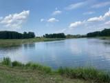 Kolejne miejsce do odpoczynku w gminie Korycin. Nad zalewem Szumowo-Olszanka będą nowe atrakcje