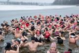 Morsowanie nad gołuchowskim jeziorem cieszy się dużą popularnością
