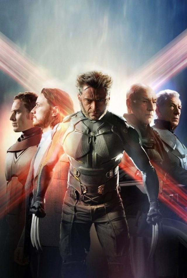 ENEMEF: X-Men z premierą Logan: Wolverine. Wygraj podwójne zaproszenie! [KONKURS]