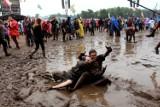 Zdjęcia uczestników PRZYSTANKU WOODSTOCK 2016: Taniec w błocie i deszczu