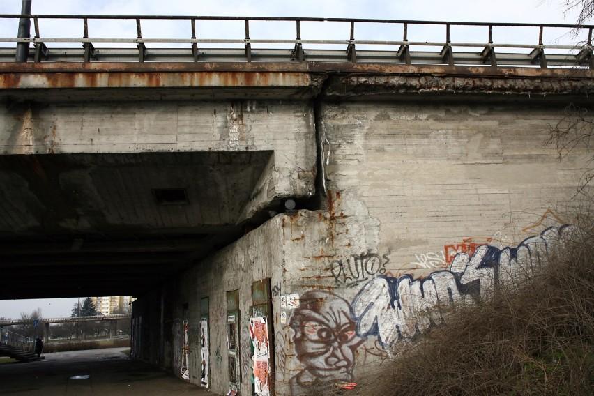 Znamy firmy, które mogą remontować Most Łazienkowski