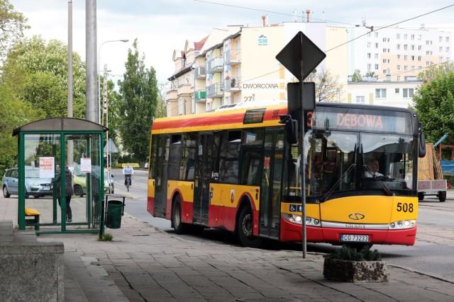 Dodatkowe autobusy są  potrzebne MZK do przejęcia po Arrivie kursów m.in. linii nr 3