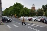 Nowe uprawnienia i obowiązki pieszych. Jak zmiany przepisów drogowych przyjmą się w Wieluniu? FOTO
