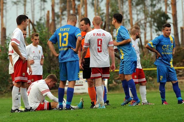 Piłkarze Fali Świekatowo w tej rundzie pokonali już Rawys, Kamionkę i Krajnę, może Tucholanka postawi się wiceliderowi?