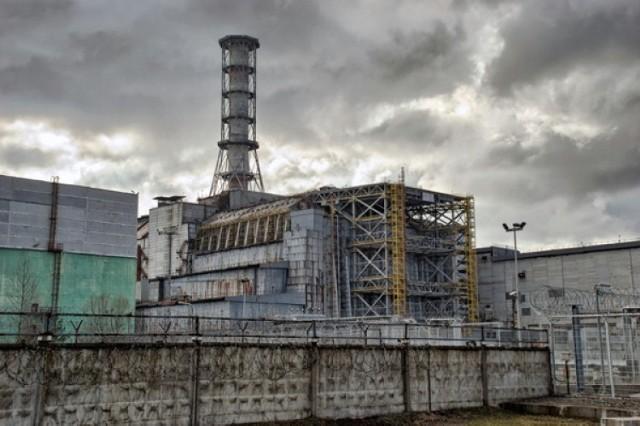 Obszar katastrofy atomowej przeraża, ale i fascynuje, zwłaszcza ...