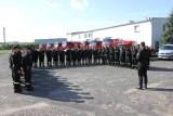 Pleszew. Strażacy z Pleszewa jadą do Grecji gasić pożary. WIDEO