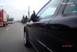 Chłopiec wbiegł wprost pod nadjeżdżający samochód w Gaszowicach ZDJĘCIA