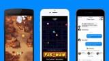 Instant Games w Facebook Messenger - zagrajcie w 17 gier