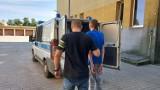 Sąd aresztował na trzy miesiące podpalacza marketu w Kutnie. Grozi mu 10 lat więzienia