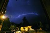 To jeszcze nie koniec niebezpieczeństwa. IMGW nadal ostrzega przed burzami!