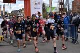 Mistrzostwa Polski w duathlonie w Rumi. Po raz piąty ulicami miasta biegali i jeździli na rowerze